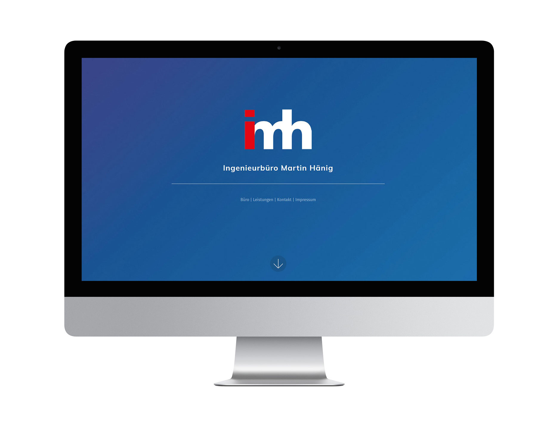 imh Dresden Website